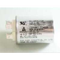 CAPACITOR,ELECTRIC APPLIANCE FILM,RADIAL