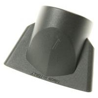 EMBOUT SIFFLET 6X75MM