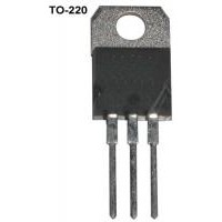IC REGULATEUR FIXE 12V TO220