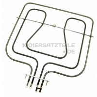 357077002 OBERE BACKOFENHEIZUNG 800/1650W SOM ELECTROLUX