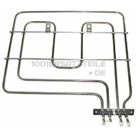 GRILL HEATING ELEMENT*(1100+1100)W*230V