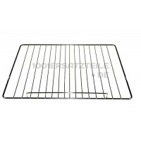 GRILLE --PLATE