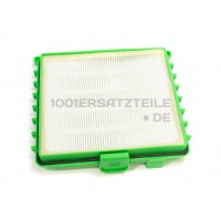 HEPA FILTER H13 SILENCE FORCE
