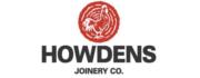 logo HOWDENS